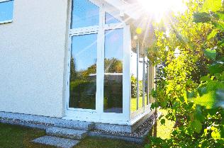 Weitere Beispiele für den Verkauf   von Einfamilienhäusern- Ein modernes Haus mit viel Licht und Charme in Berlin-Karow