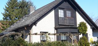 Einfamilienhaus in Berlin-Pankow