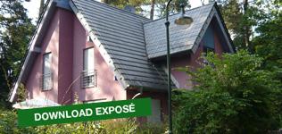 Einfamilienhaus in Bernau