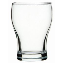 Beer Glass 285ml .55c