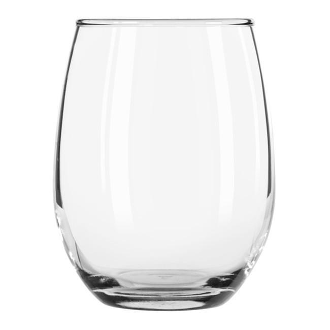 Stemless Wine Glass $1.00ea