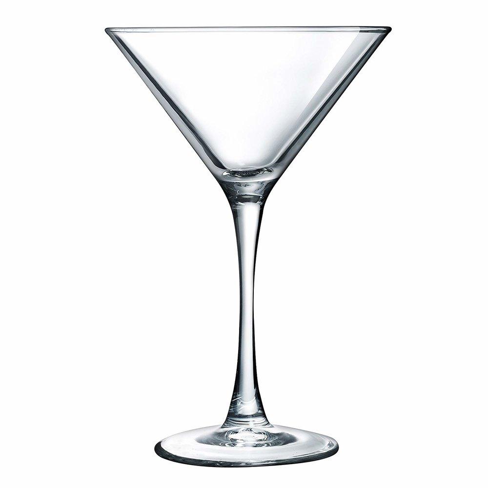 Martini Glass .77c