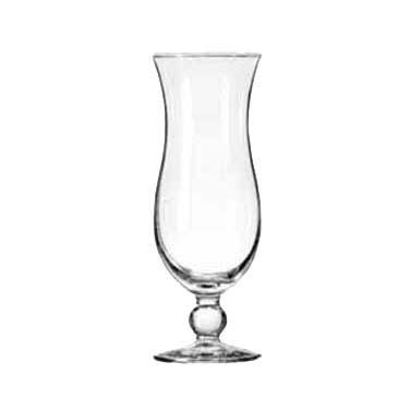 Hurricane Cocktail Glass .95c
