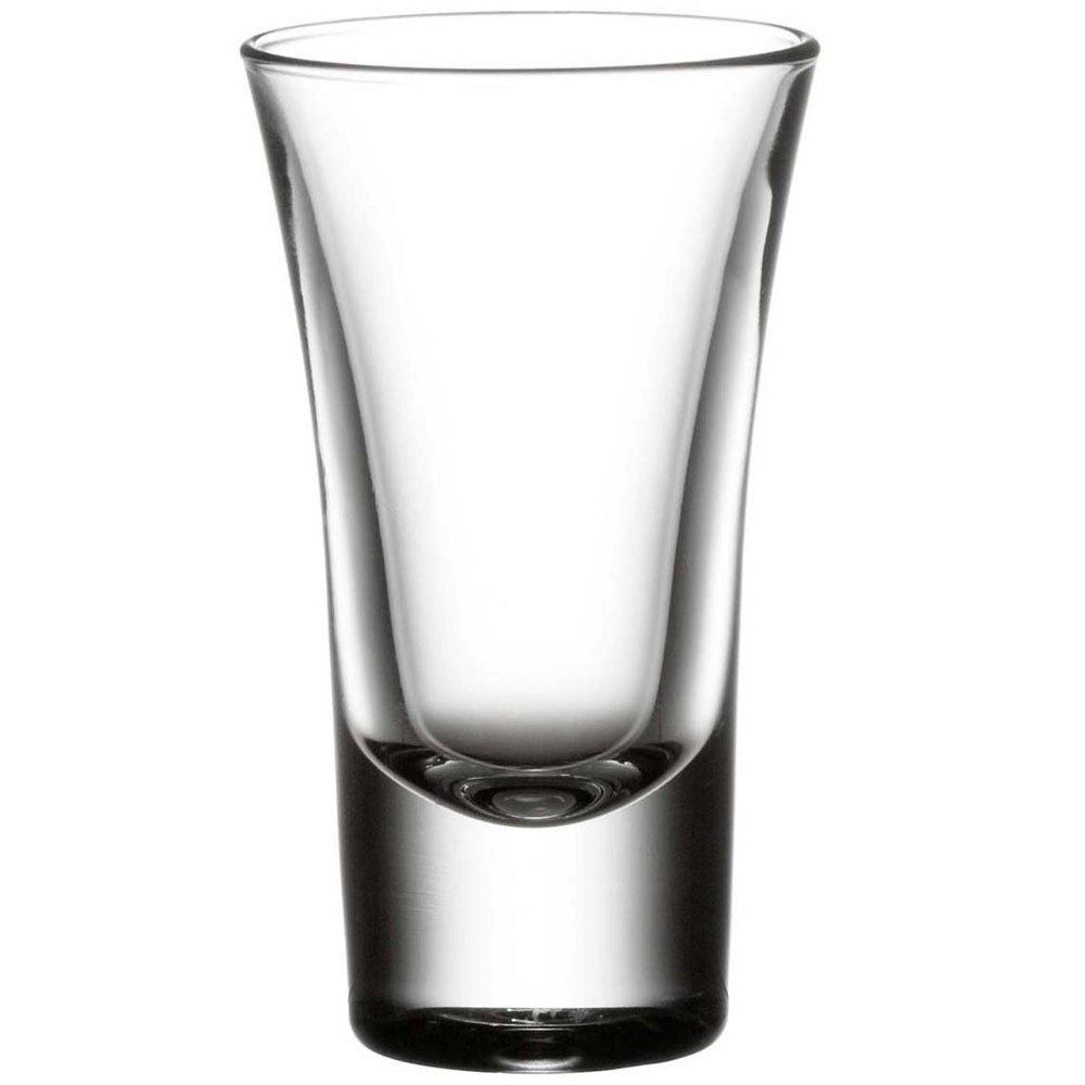 Shot Glass .25c