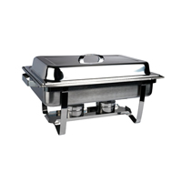 Chafing Dish $38.50ea