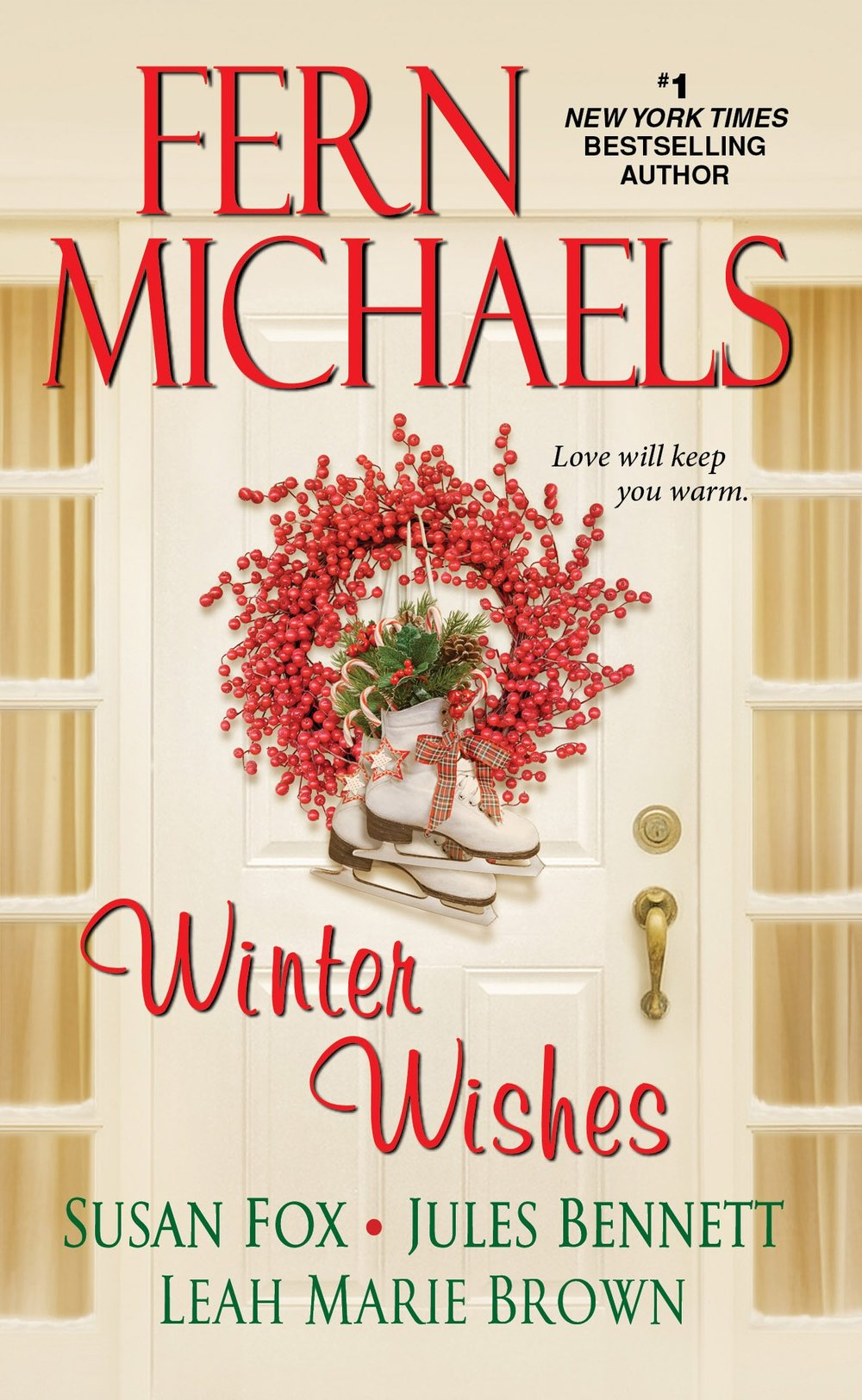 Winter Wishes Anthology
