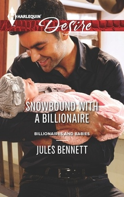 Snowbound with a Billionaire