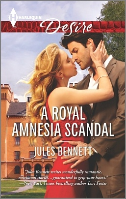 A Royal Amnesia Scandal
