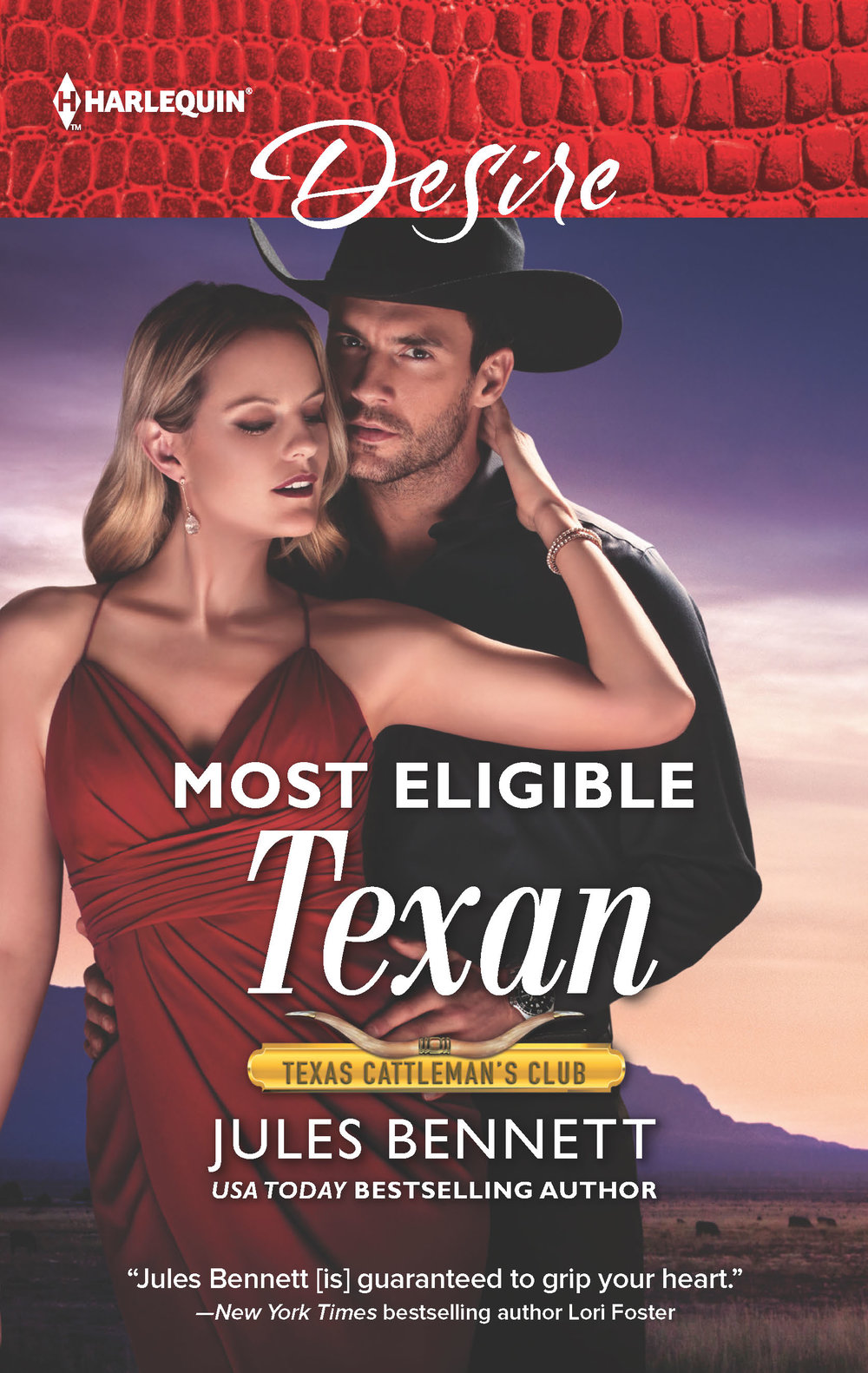 Most Eligible Texan