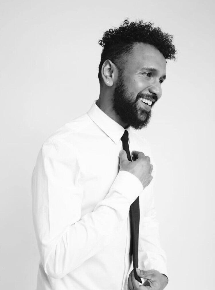 JORGINHO PAUNUSSA - singer-songwriter