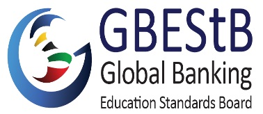 Global Banking Education Standards Board