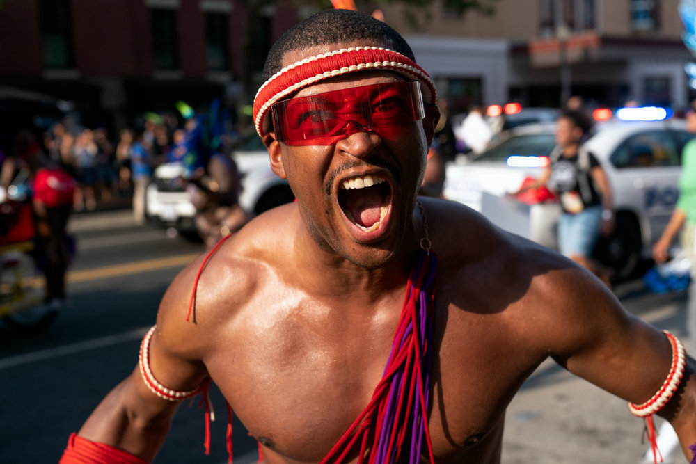 5th Annual Funk Parade, Washington DC