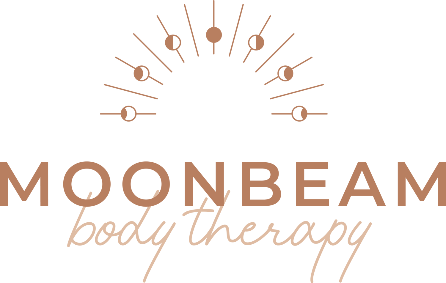 MOONBEAM BODY THERAPY