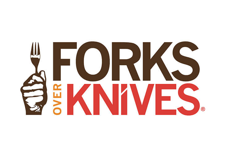 Forks Over Knives<br>(also available on Netflix)