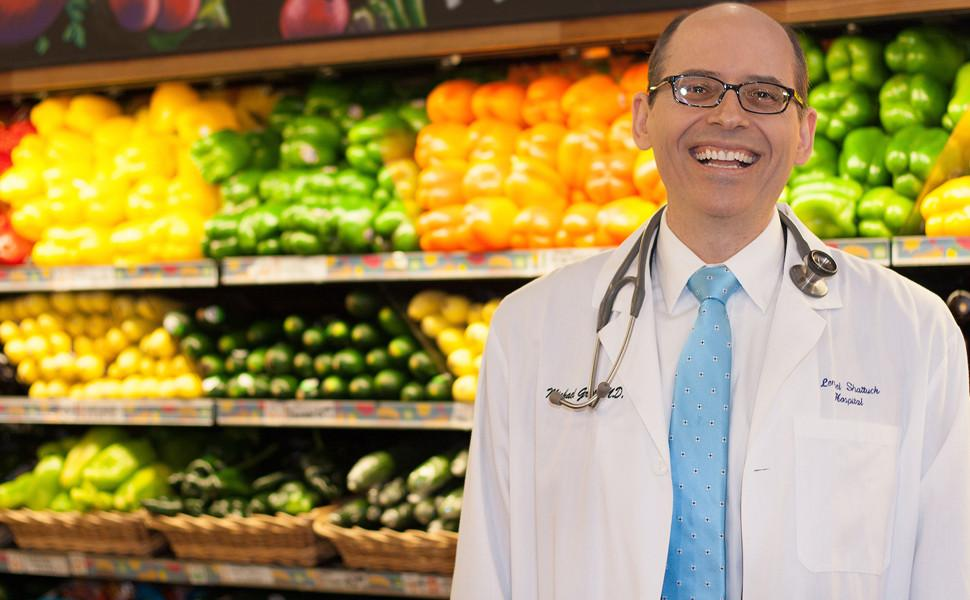 How Not to Die (talk)<br>by Dr. Michael Greger