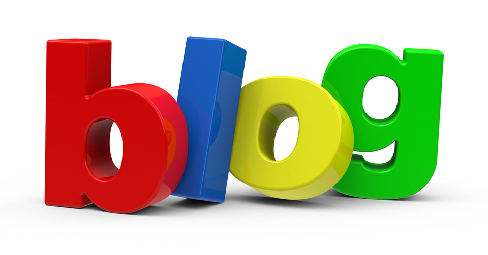 5 Reasons Why You Should Have a Company Blog
