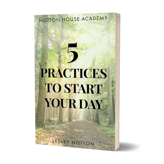 5 Practices to Start Your Day - If you want to run your own business right, lead a successful business and live a happier life, try these 5 practices to start your day right.