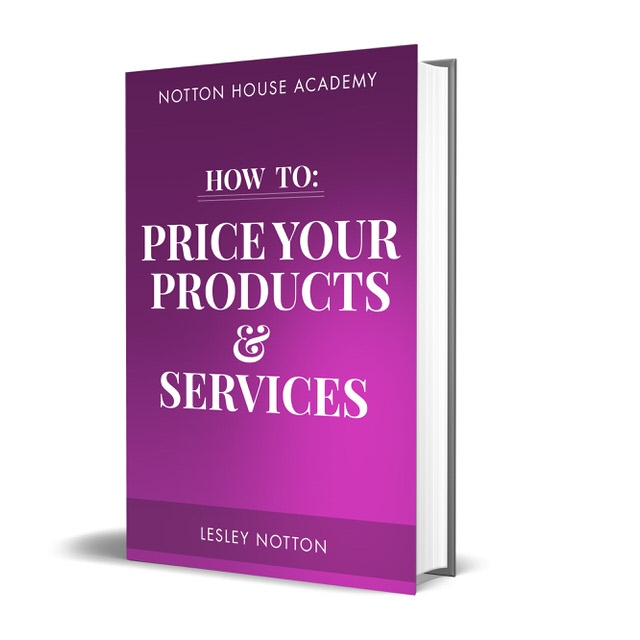 How to Price Your Products & Services - If you're new to business, or want to get your pricing figured out once and for all, this eBook is perfect for you!  I go into detail about Pricing Structures and give you simple steps to find which one is right for you, the pros and cons of each and see examples that explain it all.I also touch on the psychology of sales and as always give you action steps to create the best pricing strategy for your products and services.Pricing made simple with this eBook!  A must read for all Business Owners & Entrepreneurs.
