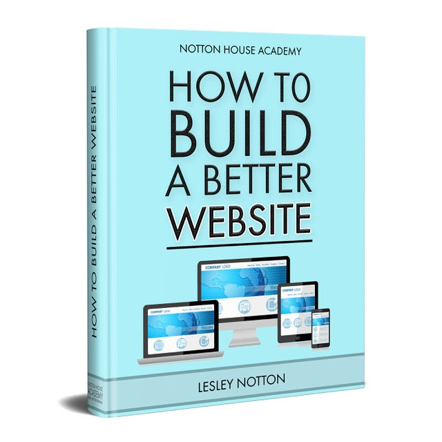 How to Build a Better Website - Follow this easy to read and simple to implement eBook covering all the major steps you need for a better, faster, more user friendly website. Whether you have a web developer build your website for you, or you go it alone, this eBook is packed full of tips, ideas and resources to create the very best website possible.