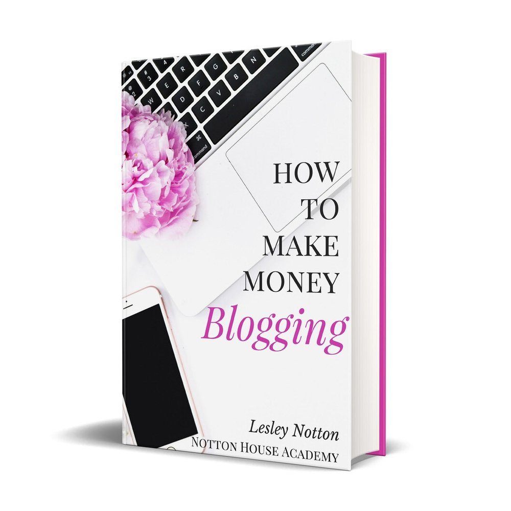 How to Make Money Blogging - Do you want to make money through writing a blog?  If you do, then 'How to Make Money Blogging' is a must read!Over 50 pages of simple to follow instructions on how to start. build, grow and monetise your blog!Topics covered include domains and web hosting,building your blog, design and user experience, email lists, subscribers, promotion advertising, affiliate marketing & more!
