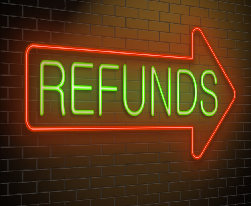 Should you give refunds in business?