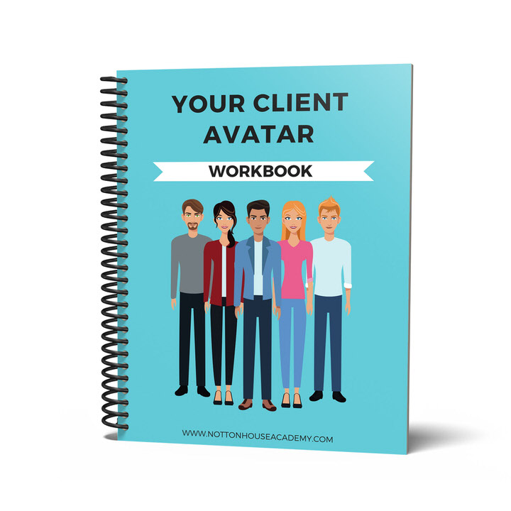 Client Avatar Workbook -