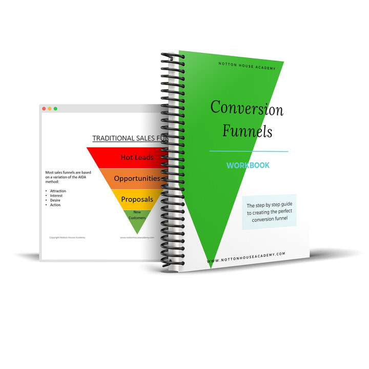 The Ultimate Sales Funnel Course -