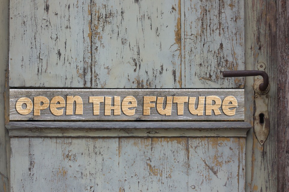 Manifesting your Future - The 6 Laws of Success
