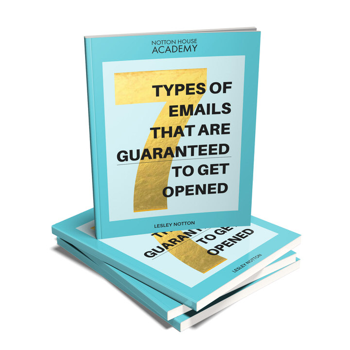 7 Types of Emails That Are Guaranteed to Get Opened eBook -