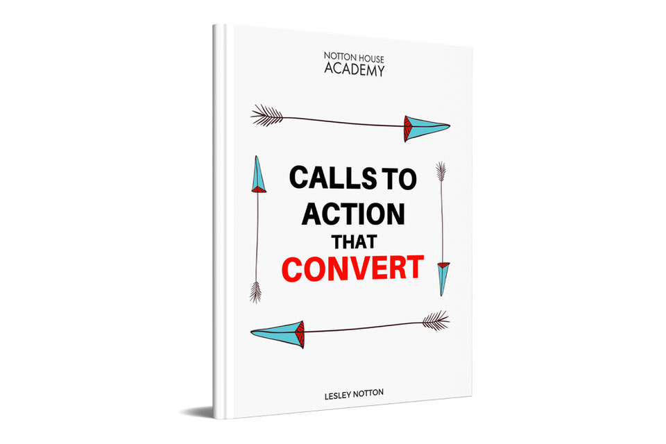 Calls to Action That Convert eBook -