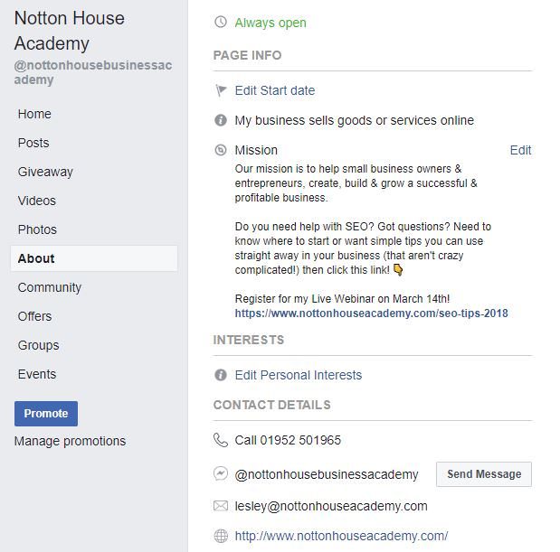 facebook-page-optimise-business-notton-house-academy.JPG
