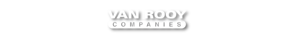 Managed by Van Rooy Properties