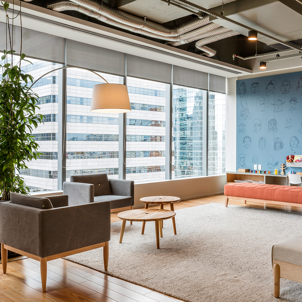 Avenues office -