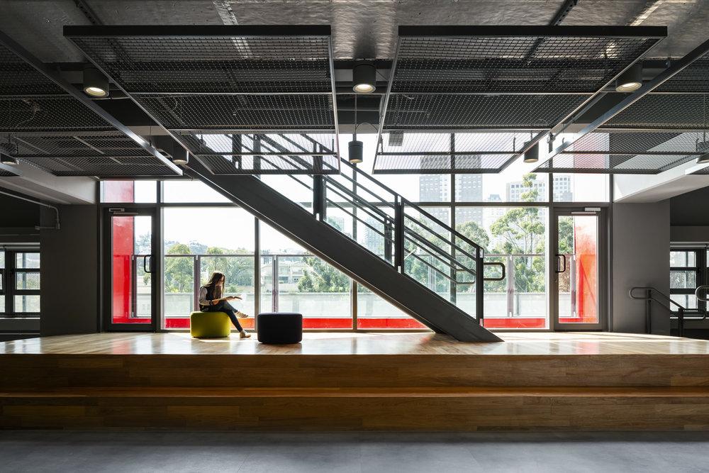 avenues school -