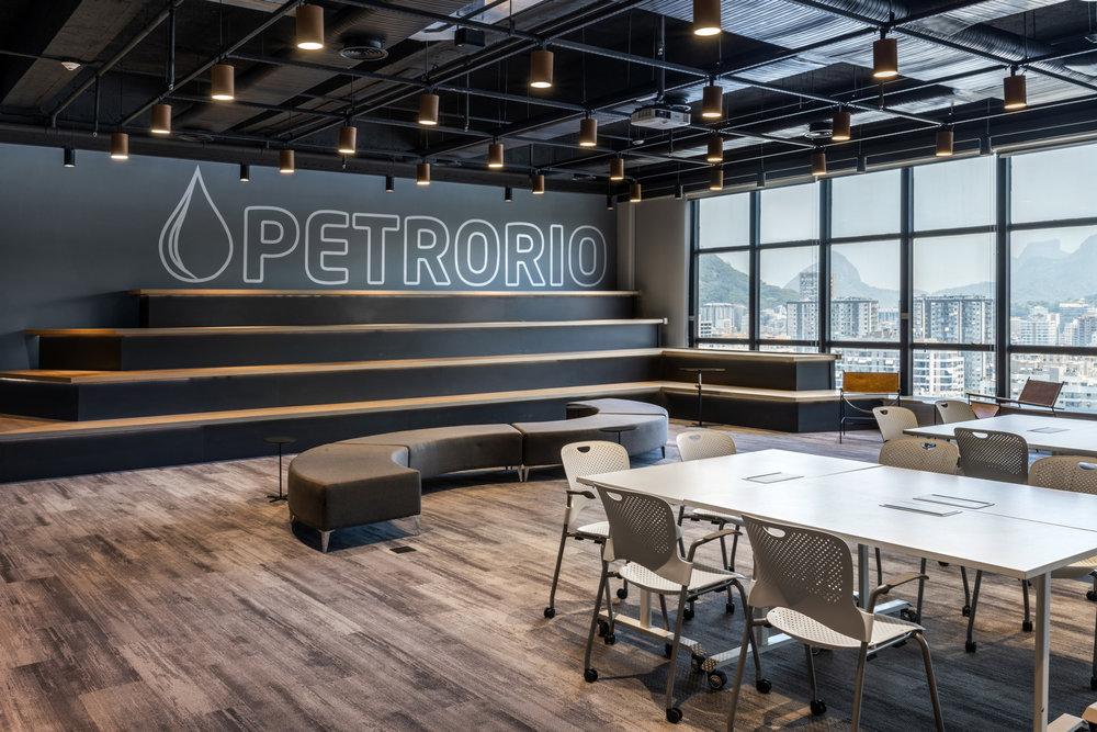 petroRio -