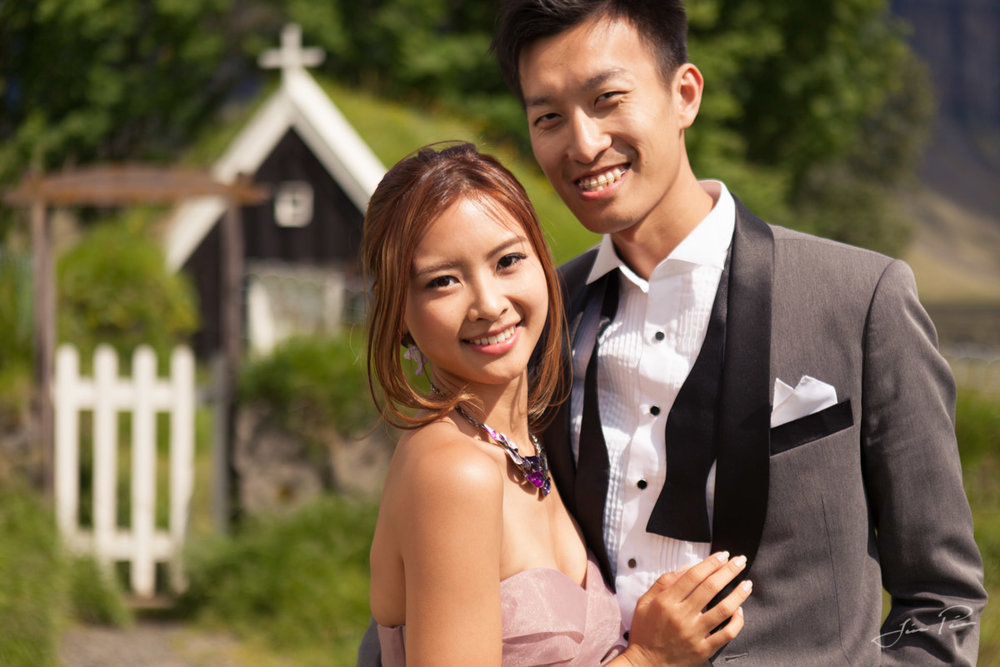 Pre wedding - Hong Kong couple