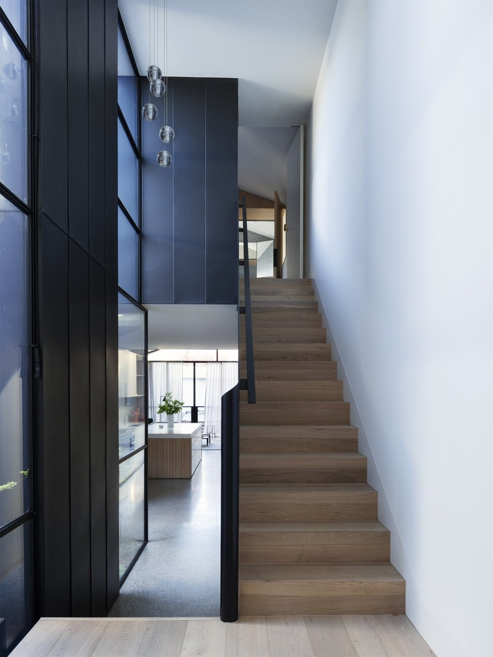 Pandolfini, With His Sense Of Value For Design, Decided To Hold On To The  Antique Victorian House Front Relatively Unchanged, Which Is Commending.