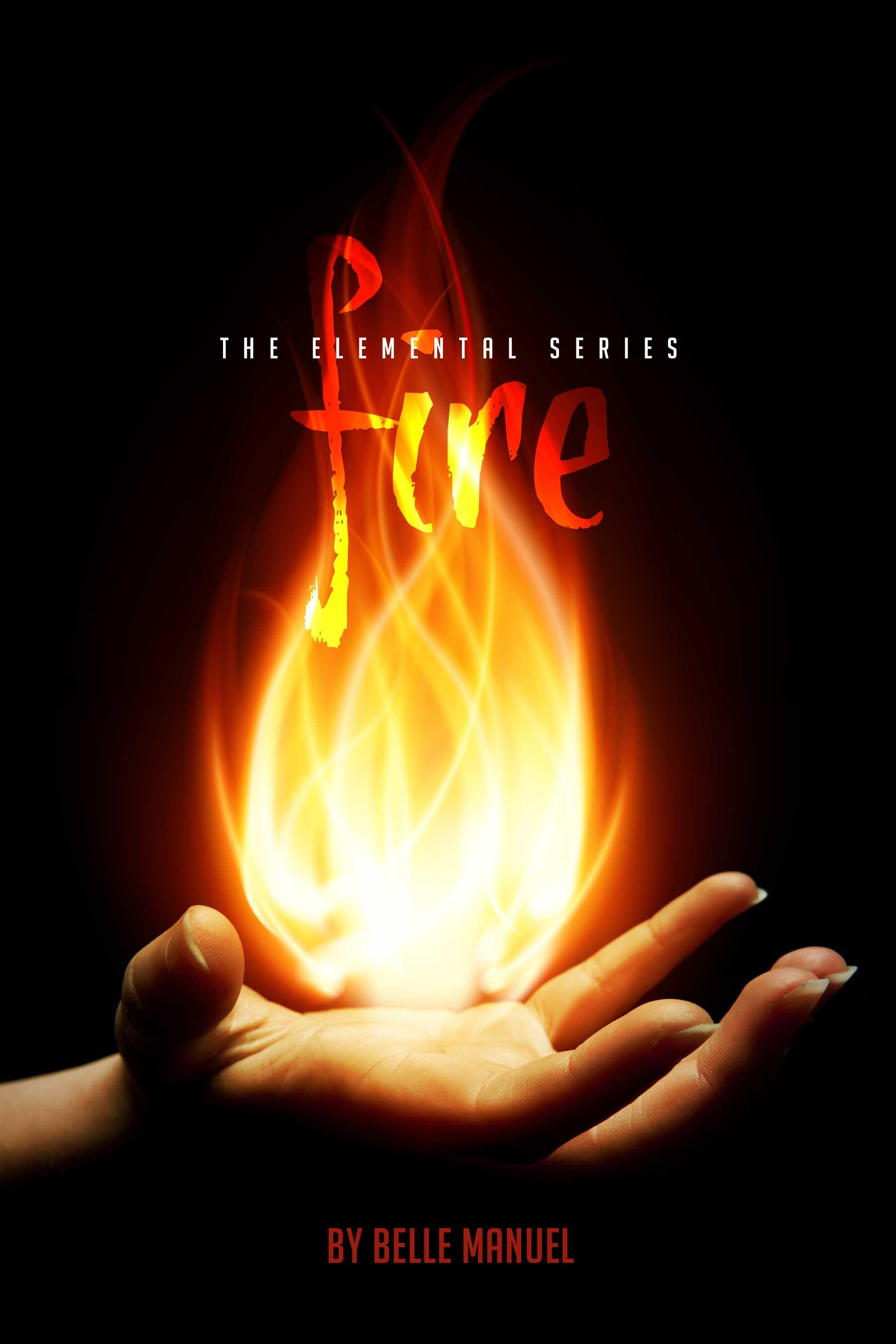 Fire, by Belle Manuel