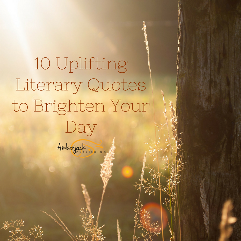 10 Literary