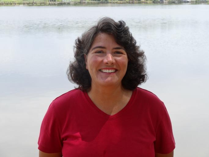 Dr. Jennifer Frick-Rupert