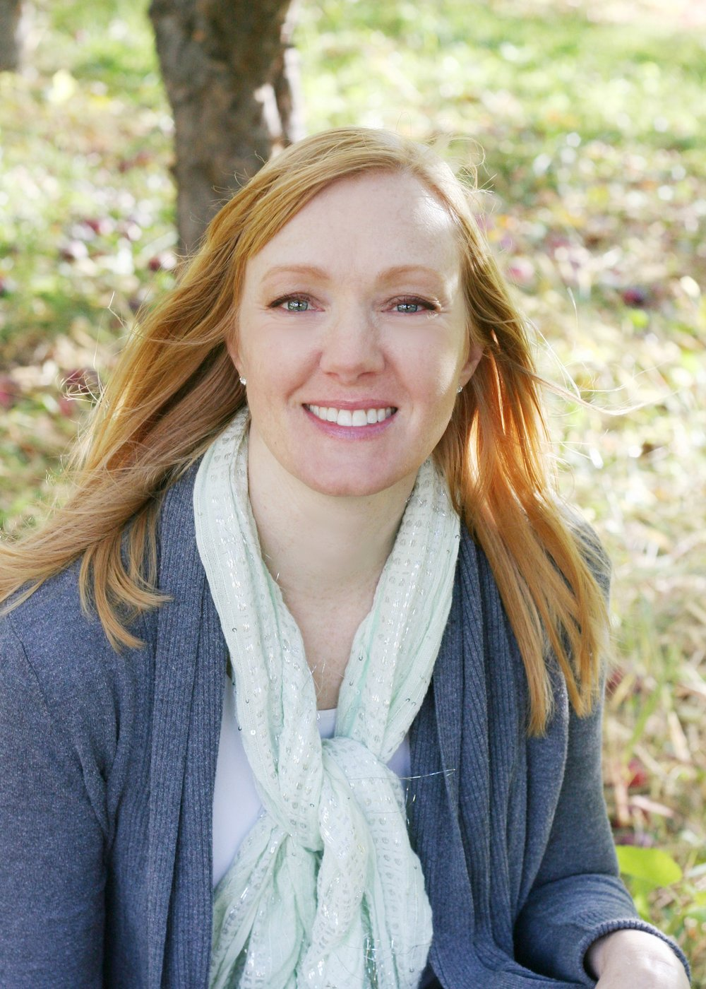 Rebecca Bischoff