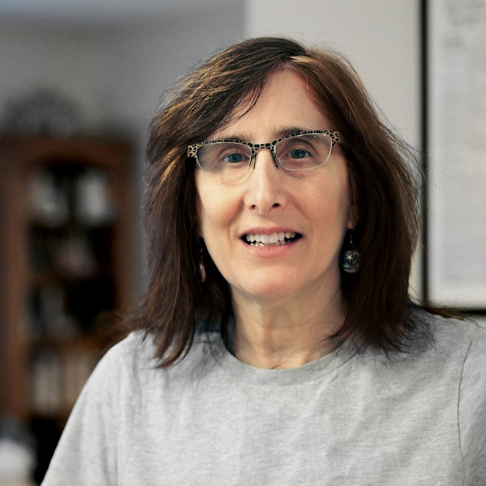 Jane Rosenberg Laforge