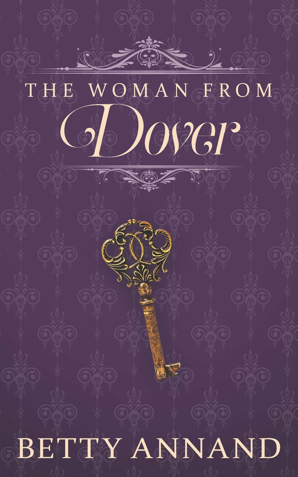 The Woman from Dover - Chapter 1Pages 1 - 6