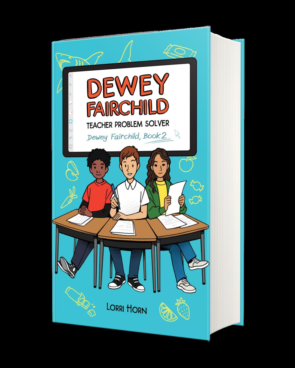 DeweyFairchildTeacher
