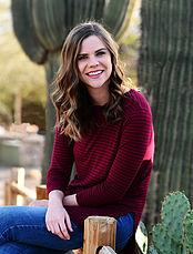 Kara McDowell