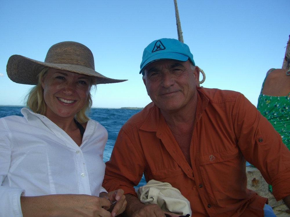 Sonja Bakker & Rik Felderhof