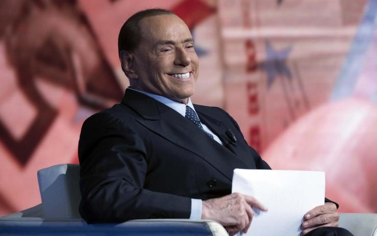 Silvio Berlusconi Leonardo Ciccopiedi blog Forza Italia Benevento