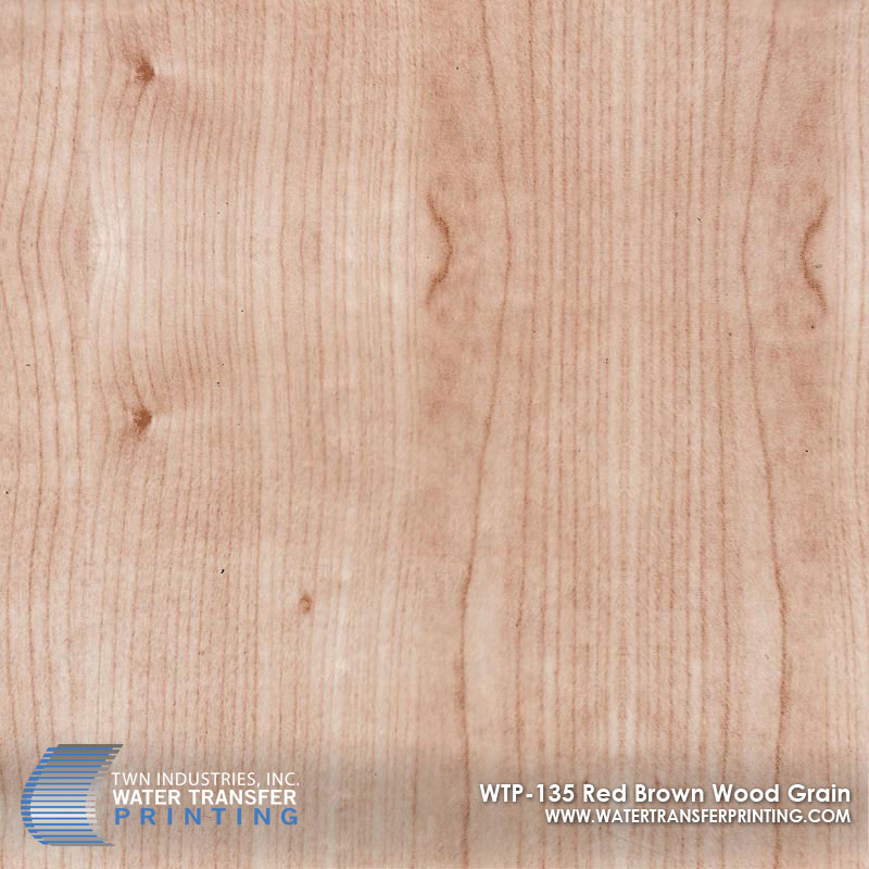 WTP-135 Red Brown Wood Grain.jpg