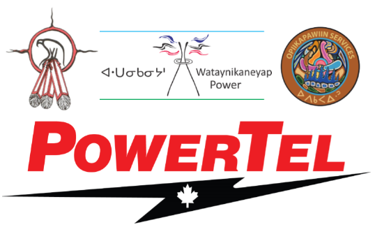 Pikangikum Power Line Project