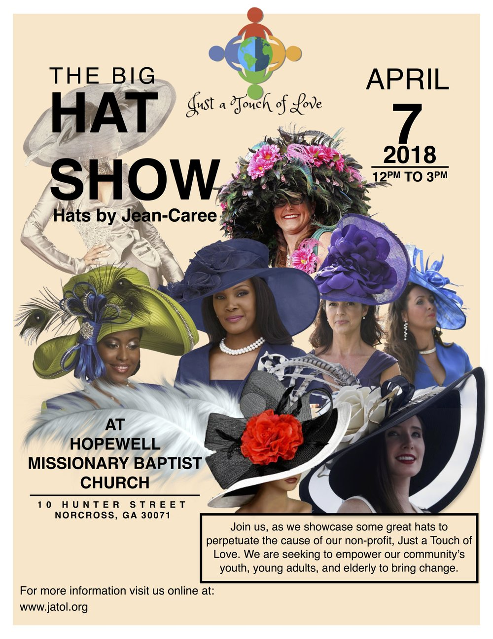 The Big Hat Show Flyer.jpg